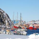Greenland plans to open a Beijing office to boost trade ties with China