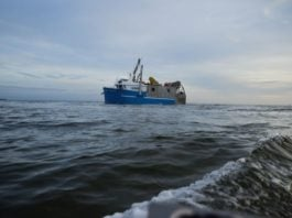 Foundation that discovered Franklin ship sets sights on exploring Canada's Hudson Bay