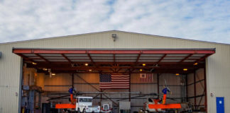 US Coast Guard settles into Kotzebue for the summer