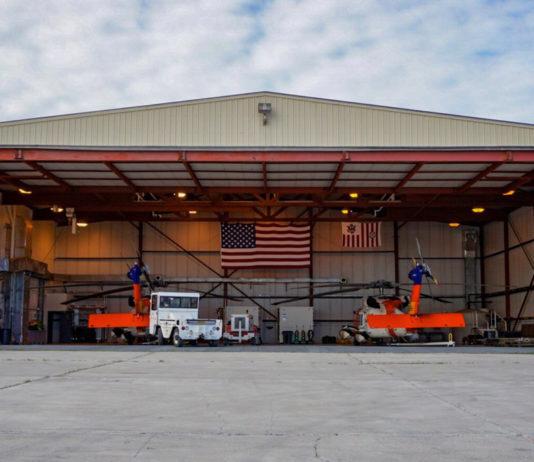 US Coast Guard settles into Kotzebue for the summer