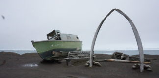 Oil-rich Inupiat corporation to quit Alaska Federation of Natives