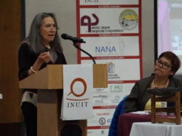 ICC Utqiagvik assembly closes with new leader and commitment to stronger Inuit voice