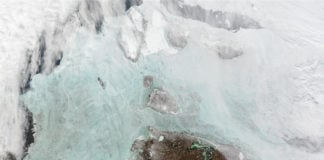 Russia's East Siberian Sea is the most dangerous for Arctic shipping