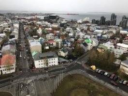 Iceland to cap off challenging Arctic Council chairmanship at Reykjavik ministerial