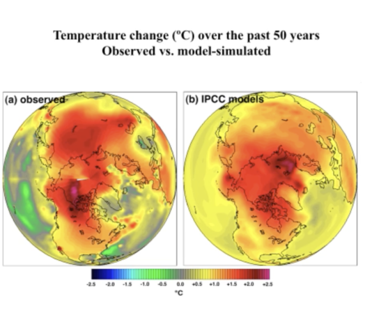 Stabilizing the Arctic's climate will require extreme action