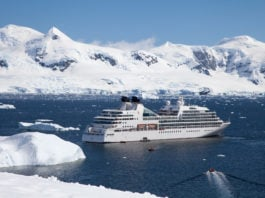 Seabourn joins growing number of cruise companies expanding into Arctic