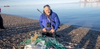 For a longtime Arctic guide, once-pristine Svalbard is becoming 'a rubbish dump'