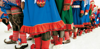 Sámi groups hope Disney warms to collaboration on 'Frozen' sequel