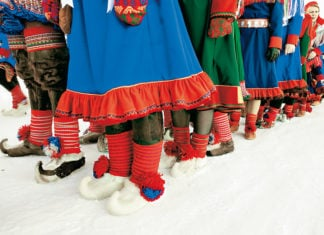 Sámi groups hope Disney warms to collaboration on 'Frozen' sequel
