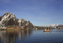 Norway's new oil minister says Lofoten moratorium remains in place