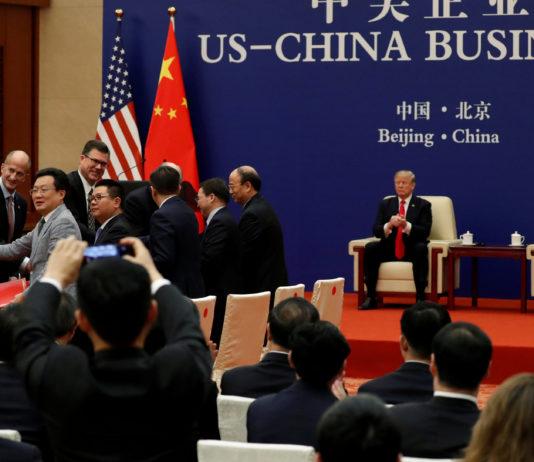 Make no mistake: Trump's trade turmoil with China can hurt Alaska's Arctic gas line