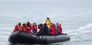 A busy cruise ship season lies ahead for Nunavut