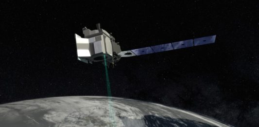 NASA just launched its next-generation sea ice monitoring satellite