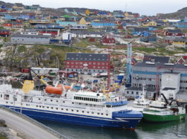 Arctic tourism is an opportunity for Indigenous-led economic development