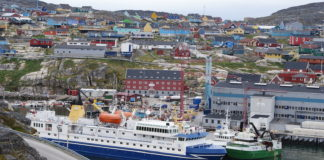 Prepare for the worst, Greenland tourism industry warned