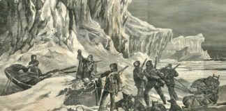 Lead poisoning probably didn't doom the Franklin Expedition