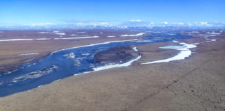 Arctic refuge snow conditions are even worse for tundra travel than previously reported