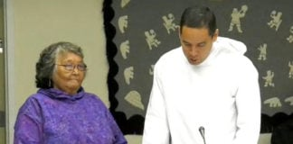 Natan Obed elected to a second term as president of Canada's Inuit org