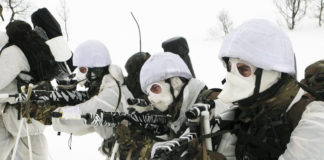 In a new report, Britain reconsiders its Arctic military capabilities