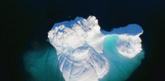 PHOTOS: Mapping Greenland's big melt