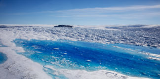 Harsh climate: The struggle to track global sea level rise
