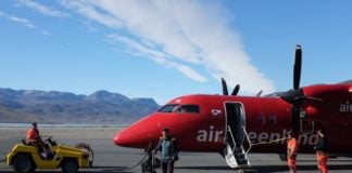 The controversy over Greenland airports shows China isn't fully welcome in the Arctic — yet