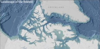 A new atlas describes the changing marine ecosystem in Canada's Arctic