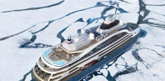 France's Ponant to offer North Pole cruises starting in 2021