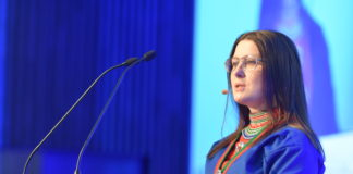 Saami Council says Arctic rail link will have major negative consequences for reindeer husbandry