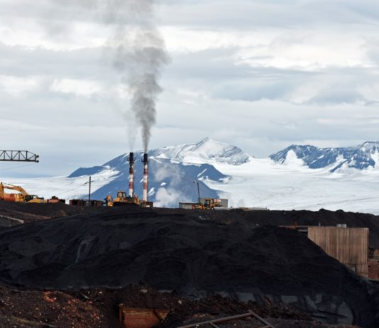 Barentsburg aims to transform from a coal town into a gateway for Russia's Arctic tourism