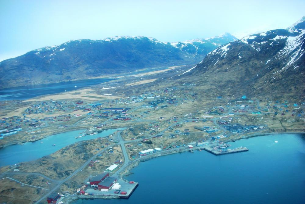 A Decade On A Greenland Rare Earths Mine Is Close To
