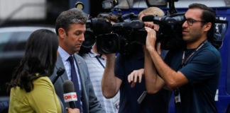 What Duncan Hunter's indictment means for the Arctic