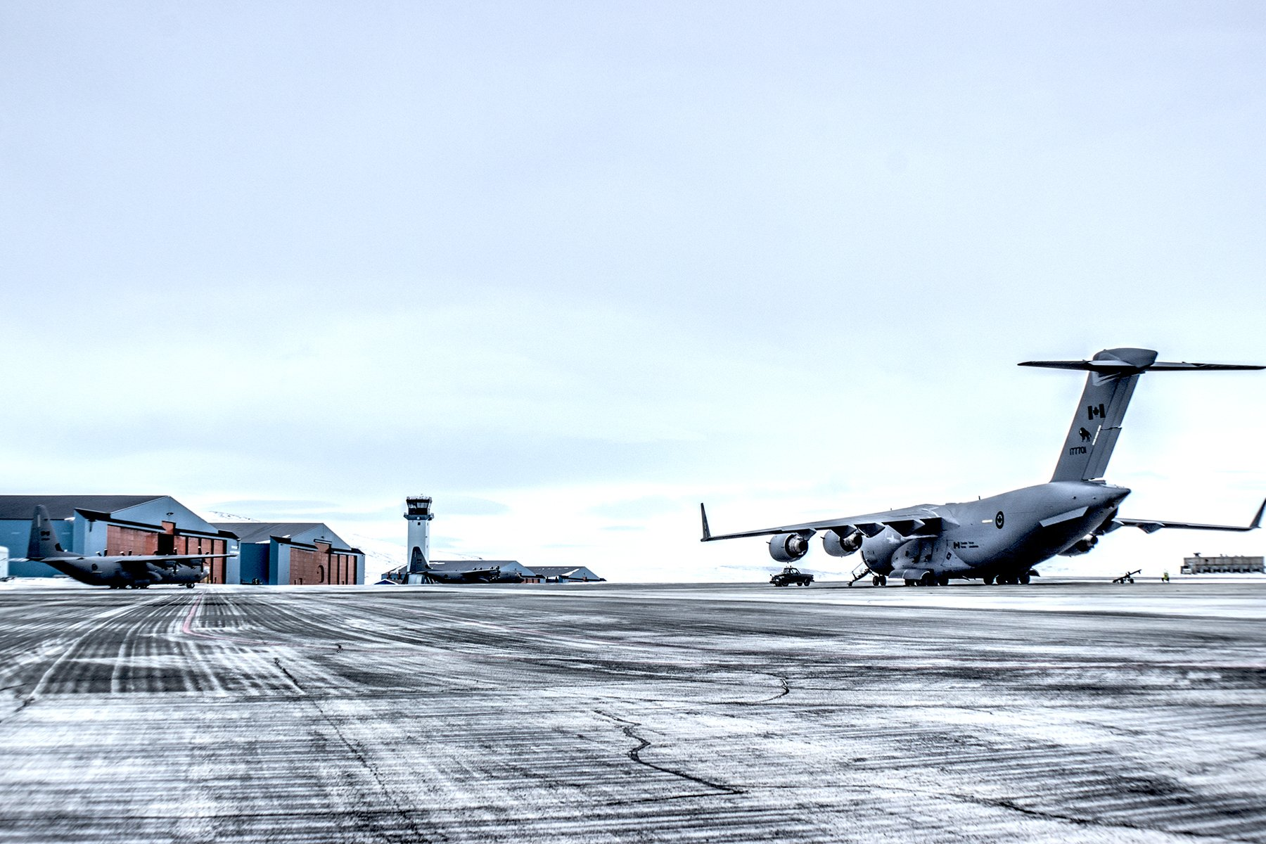 US will invest in Greenland infrastructure, says Defense Department