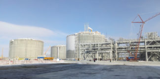 Global energy bosses send Trump a message: world needs Russian gas