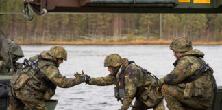 Russia pledges response to Norwegian military activity
