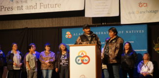 A call to phase HFO out of the Arctic tops list of AFN recommendations