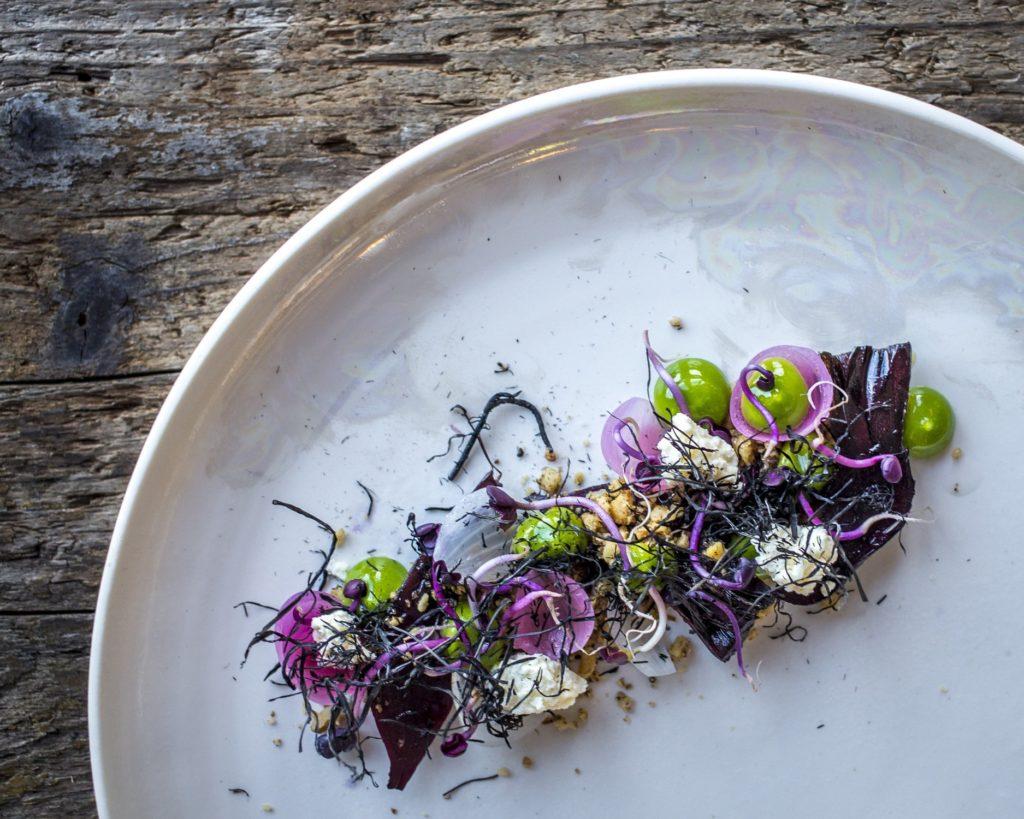 © Nanna Dís / Dill Restaurant