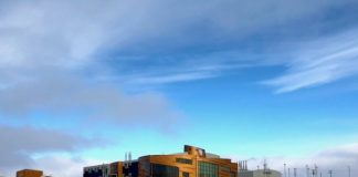 Canadian High Arctic Research Station now holding public tours