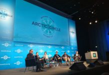 The Arctic's Indigenous peoples bear a disproportionate burden of the world's response to climate change, leaders say