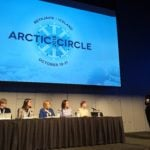 Women's issues are coming to the forefront of Arctic discussions