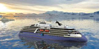 5 New Arctic Cruises to Watch