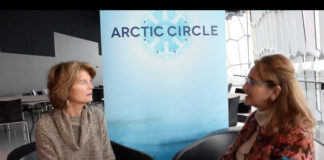 Murkowski says Alaska has a lot to offer the Arctic — but the US can't be complacent