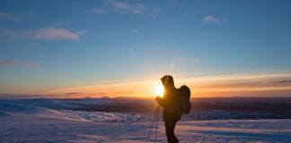 5 things to know about Saariselkä
