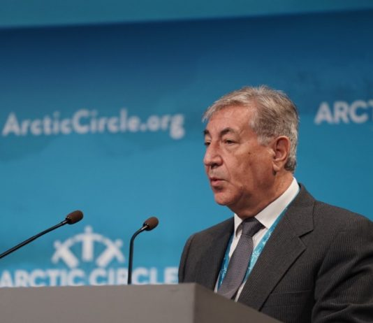 Already quietly active in the region, the EU is increasingly stepping onto the Arctic stage