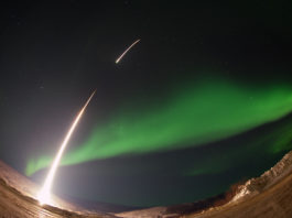 How Beaufort Sea oil exploration could affect NASA's rocket research in Alaska