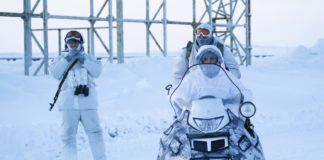 Why Russia is likely to remain cooperative in the Arctic