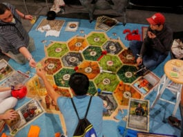 A cult German board game teams up with the Svalbard seed bank to highlight crop diversity