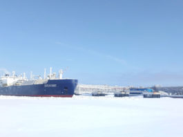 Russia approves €1 billion LNG transshipment terminal on Kola coast