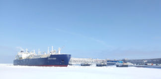 Economic interests may trump shipping safety as Russia seeks to reduce ice-class requirements