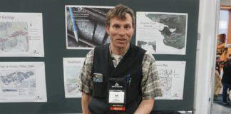 A graphite deposit inspires plans for Bering Strait mine, infrastructure upgrades